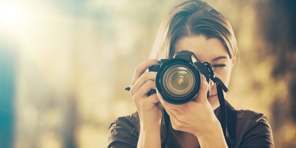Undergraduate Photography Courses at Griffith College – Introductory Zoom Session