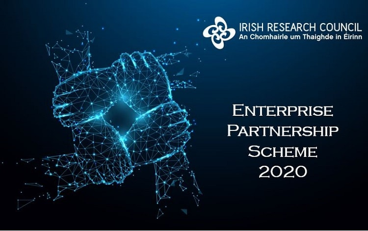 UCD Projects Secure €1.1m IRC Funding For Enterprise-Focused Research
