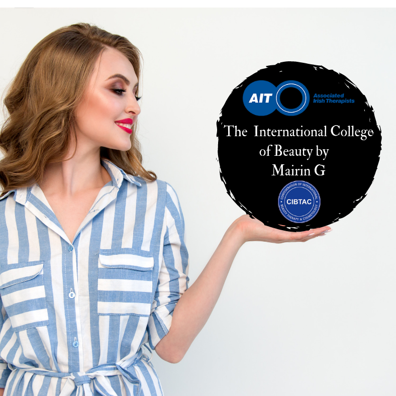 The International College of Beauty by Mairin G