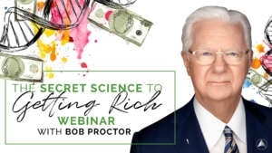 Proctor Gallagher Institute Offer a Science of Getting Rich Webinar