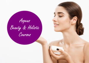 Book Three Courses & Get Lowest Priced Course at Half Price at Aspens Beauty & Holistic College