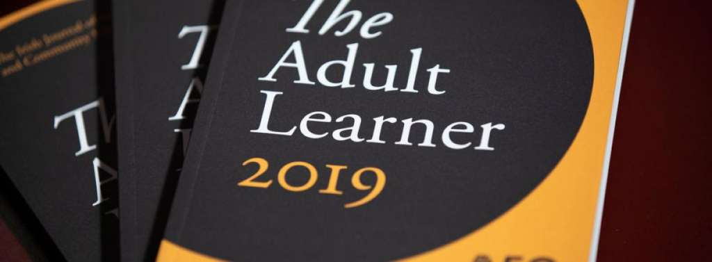 Call for Abstracts for The Adult Learner