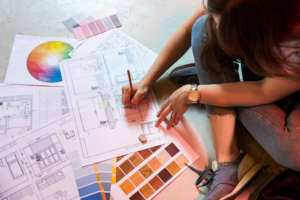 Online Information Evening: BA in Interior Design at Griffith College