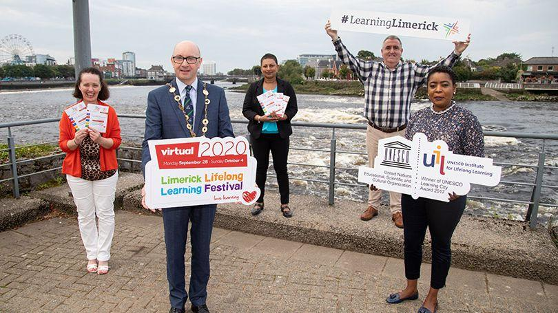 Limerick Lifelong Learning Festival 2020