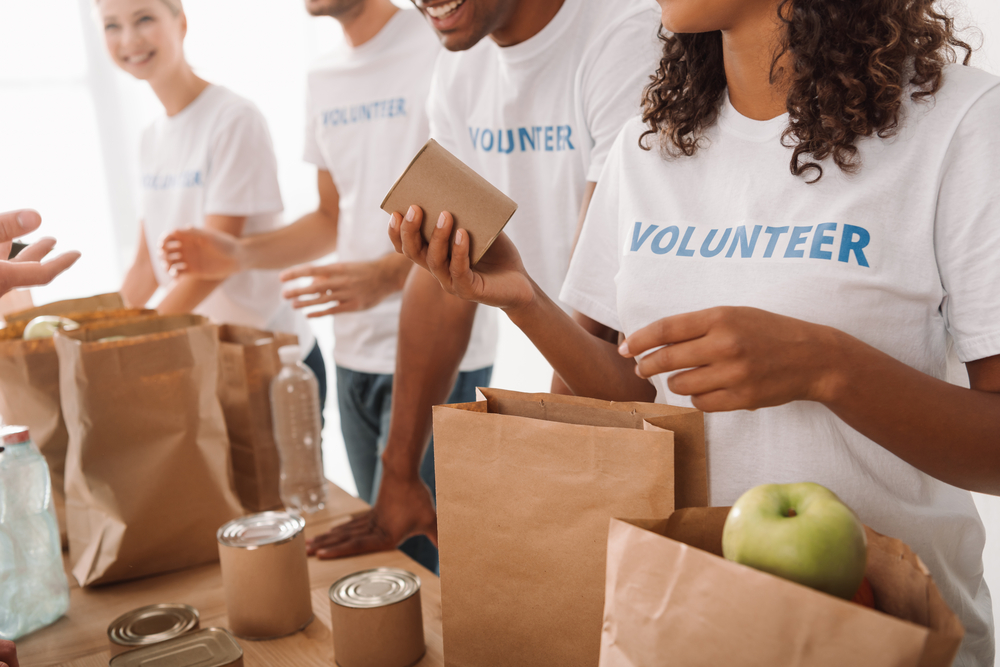 It's Good To Do Good – the Benefits of Being a Volunteer