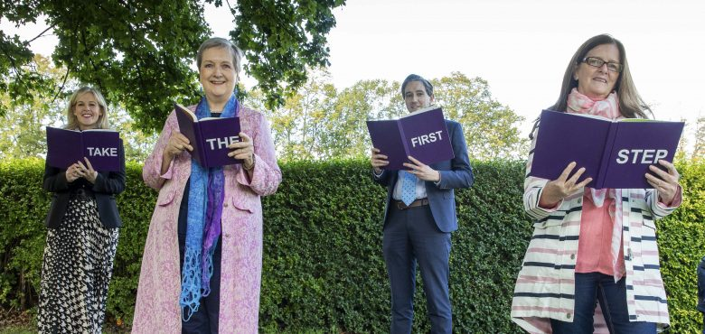 NALA launch 2020 National Literacy Campaign 'Take the First Step'