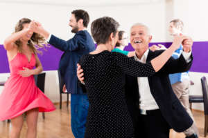 Take A Dance Course and Become a Pro