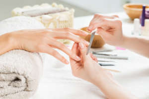 A Manicure Course That You Will Nail