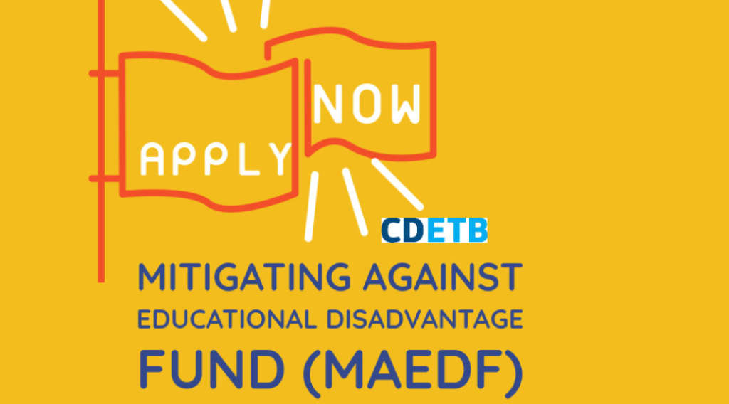 Mitigating Against Educational Disadvantage Fund (MAEDF)