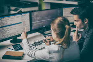 Develop Your Skills With A Course In Java