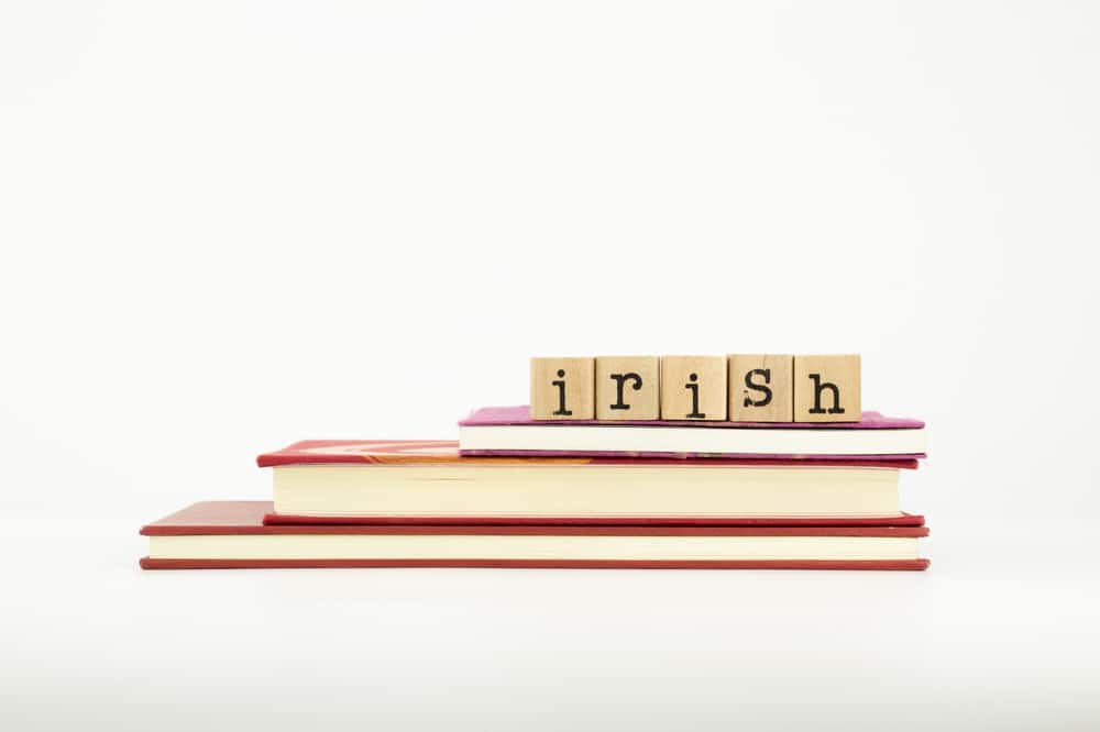 Learn The Irish Language With Ease