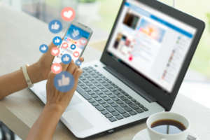 Social Media for Business Diploma with Pitman Training