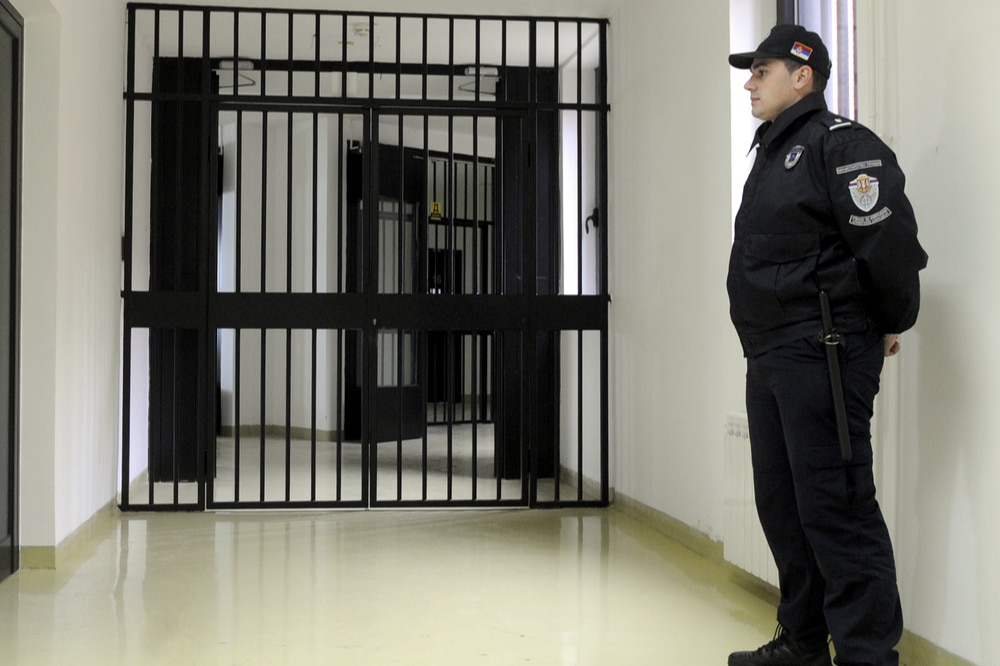 Start Your Career With A Prison Officer Training Course