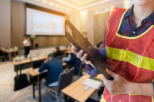 Stay Safe With An Occupational Health and Safety Course