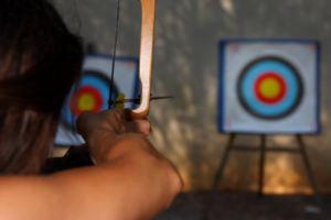 Take On New Skills With Archery Classes