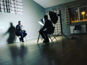 StageScreen Classes Acting & Filmmaking Courses