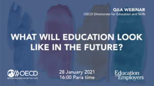 What Will Education Look Like in the Future?
