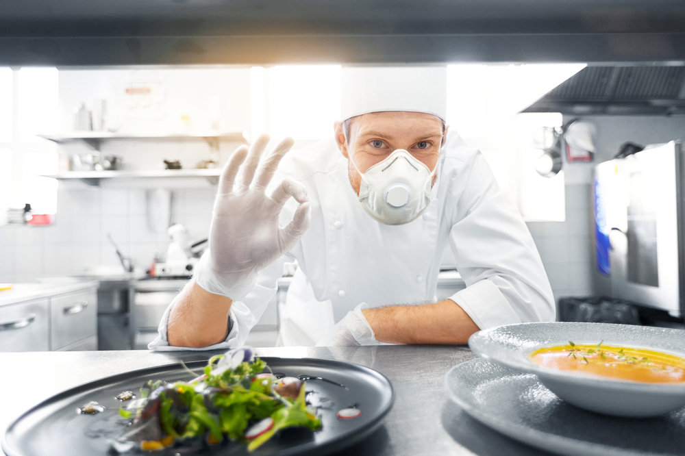 Be Safe With HACCP Courses