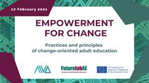 Seminar on Change-Oriented Adult Education