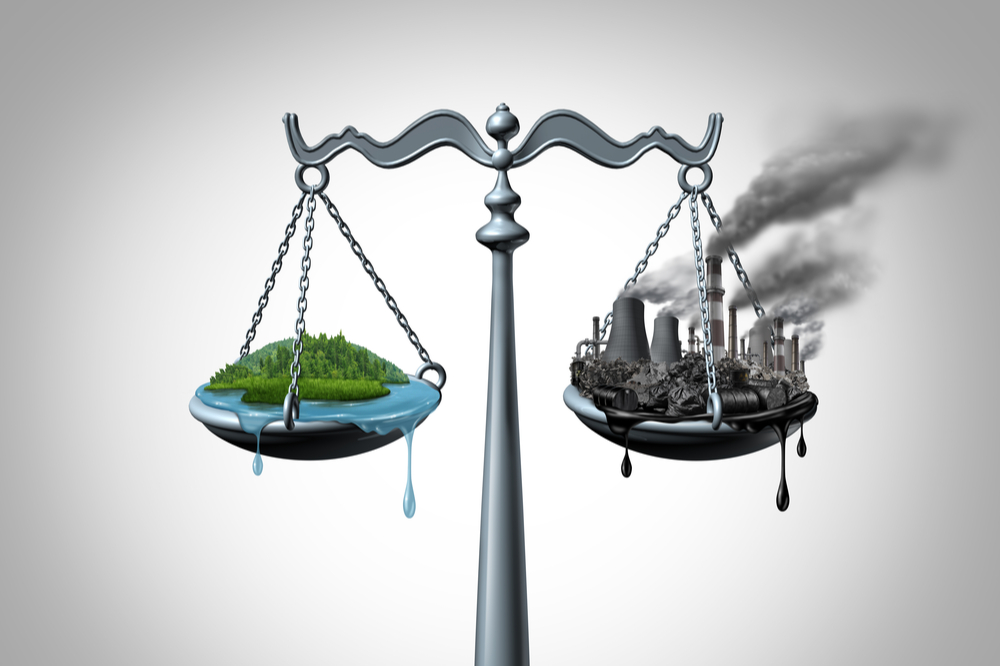 Save The Planet With An Environmental Law Course