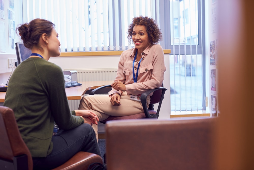 A Career as a Counsellor / Psychotherapist Open Evening