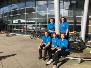 Taster Day for Mature Students at Waterford Institute Of Technology
