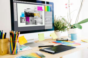 Diploma in Graphic Design at City Colleges