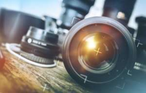Introduction to Photography Course – September '21