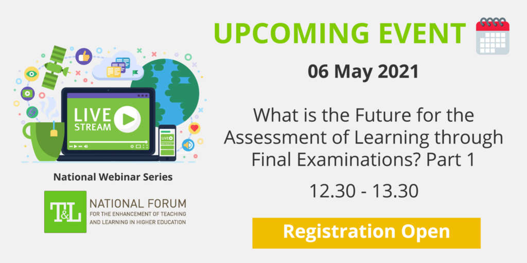 The Future For Examinations