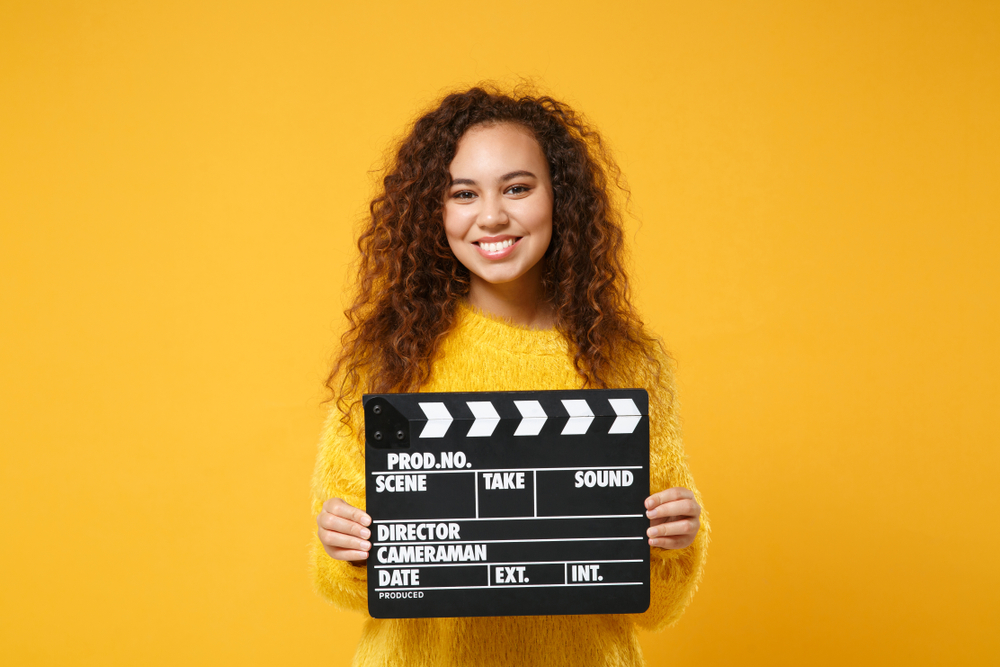 Teen Film Making & Acting for Camera