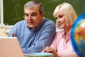 Adult Learners Returning to Education at WIT