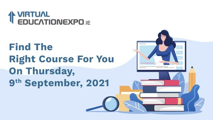 The Virtual Education Expo is Coming Your Way in September