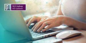 NUI Galway's Adult Learners Virtual Information Evening goes live 23rd June