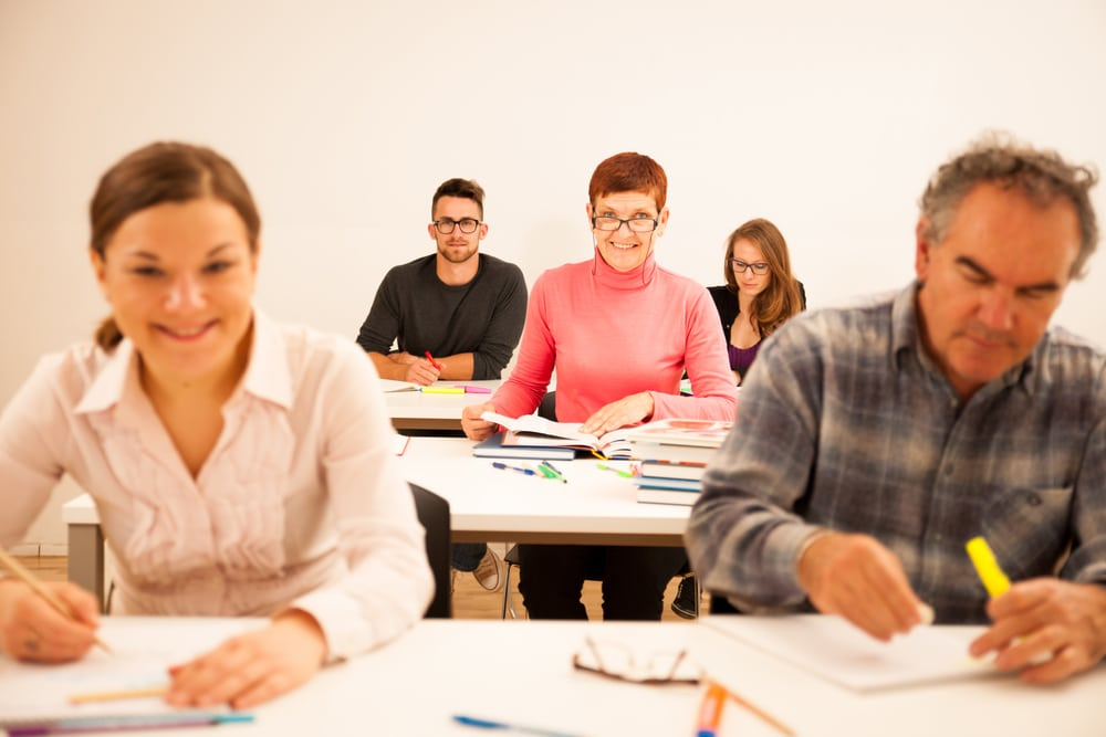 The Growth of Lifelong Learning Among Adults in Ireland