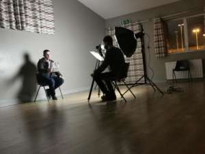 Register Now for Screen Acting Course