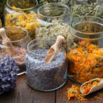 Accredited Holistic Herbalism Diploma Course (Certified)