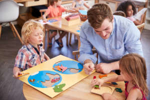 Portobello Institute Webinar Series: Trauma-Sensitive and Relationship-Based Approaches in Early Childhood