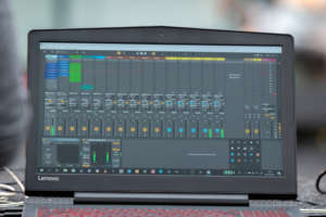 Get Funky! Courses in Music Production: Ableton Live
